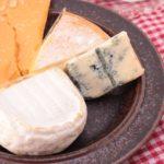 チーズを食べると虫歯にならないと言う新しい常識