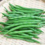【今日は何の日】4月3日 インゲン豆の日