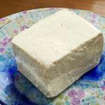【今更聞けない豆腐の種類】木綿豆腐、絹豆腐、寄せ豆腐、充填豆腐の違い