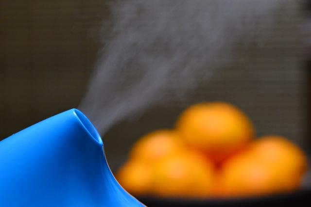 浄水器の危険性