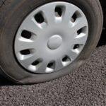 【自動車の新常識】スペアタイヤがなくなった理由とは