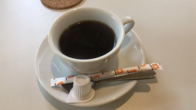 コーヒーフレッシュの正体
