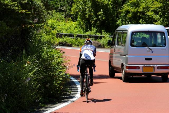 自転車の法律
