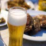 家庭でも美味しく生ビールを飲む方法