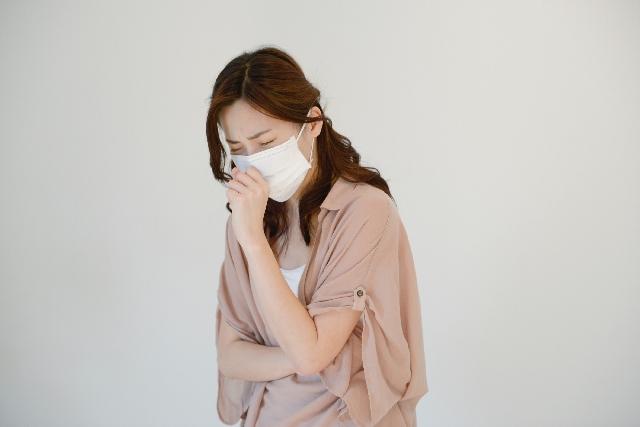 風邪をひいたときの対処法