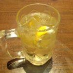 【コークハイのおいしい作り方】お店に売っていない特別な飲み物