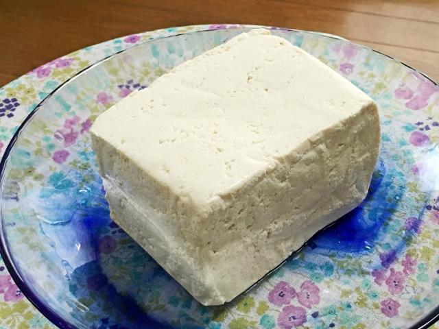 木綿豆腐の由来