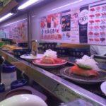 【回転寿司の真実】回転寿司では代用魚が使われているのか・嘘を暴く